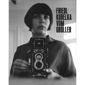 Friedl Kubelka vom Groeller