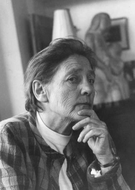 Marie Jahoda - Lotte Bailyn