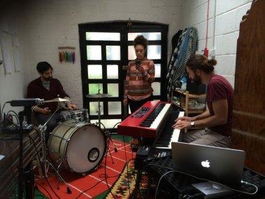 rutland reverb rehearsals